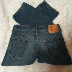 Levi's 514 Jeans 31 30